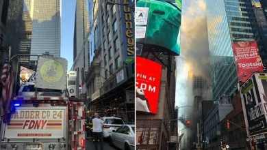 Photo of Controlan incendio en Hotel de Manhattan