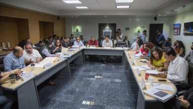 Photo of Avanza entrega de información al Gobierno Entrante