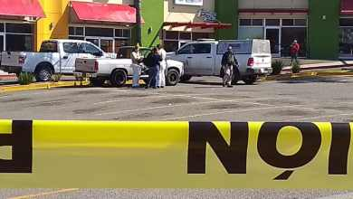 Photo of Otro asesinato en Plaza Comercial de Tijuana