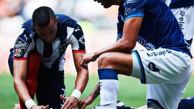 Photo of Brutal encontronazo deja grave a futbolista de Rayados