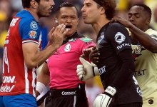 Photo of ¿Memo Ochoa escupió a Briseño?