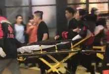 Photo of En su primer día de escuela acuchillan 8 niños y mueren