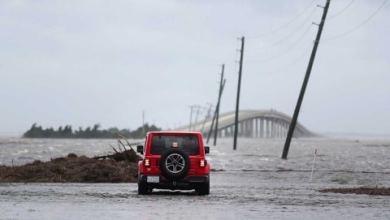 Photo of Dorian deja grandes daños en EEUU y se dirige hacia Canadá