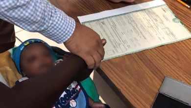 Photo of Migrante africana registra a su hijo como Andrés Manuel López Obrador