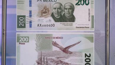 Photo of Confirma Banxico que su app no detecta billetes falsos