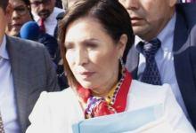 Photo of Aseguran que teléfono de Rosario Robles fue hackeado