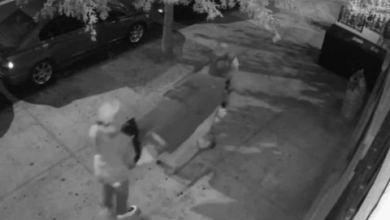 Photo of [VIDEO] Hombres transportaban cadaver envuelto en alfombra