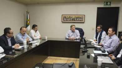 Photo of Servicio de agua está normalizado afirma CESPT a Gobernador
