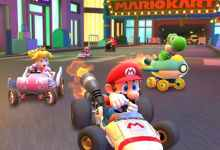 """Photo of Ya se puede descargar """"Mario Kart Tour"""""""