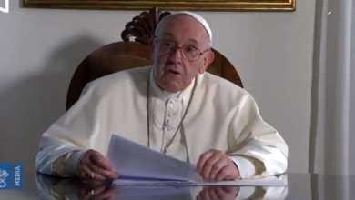 Photo of El papa Francisco manda mensaje al América