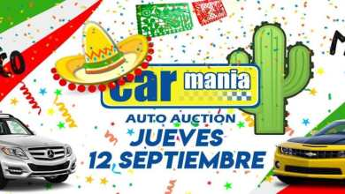 remate de autos carmania 2