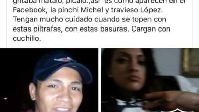 Photo of 'Mátalo, pícalo', continúa sembrando terror la pareja de 'asaltataxis'