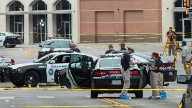 Photo of Salvaje tiroteo en EEUU deja 2 muertos y 14 heridos