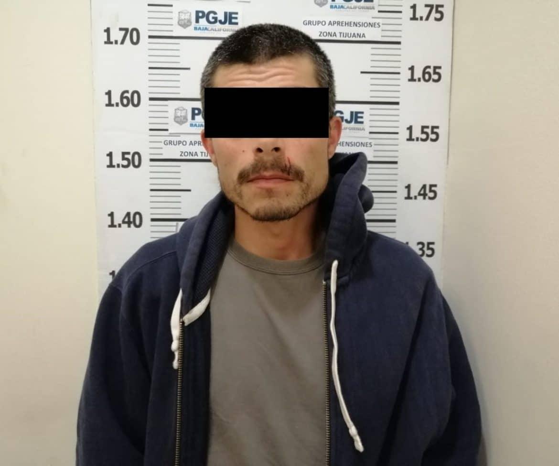 Sospechoso de triple homicidion detenido