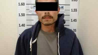 Photo of Cae sospechoso de triple homicidio