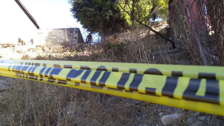 Encontraron cadáver con huellas de violencia