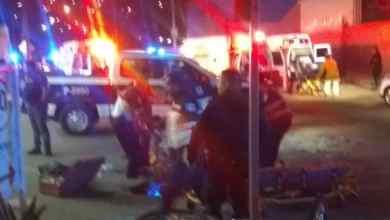 Photo of Ataque armado deja varias víctimas en Tijuana