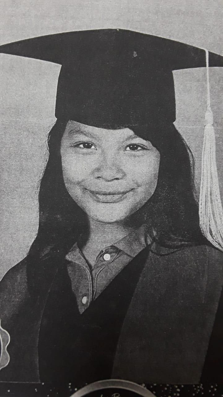 Buscan a niña de 12 años desaparecida
