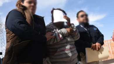 Photo of Abuela arrestada por matar a su nieto y quemar el cuerpo