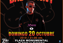 Photo of Bad Bunny sí viene a Tijuana y con todos sus éxitos