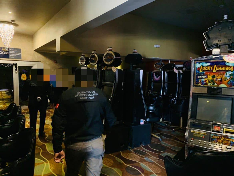 casino ilegal en baja california
