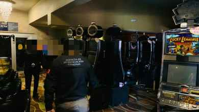 Photo of FGR desmantela casino ilegal en Baja California