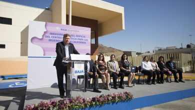 Photo of Centro de Justicia para mujeres es una realidad en Tijuana