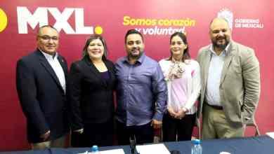 Photo of Arrancan trabajos de la Comisión de Seguridad Pública en Mexicali