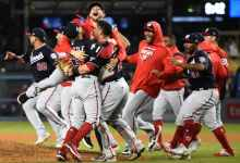 Photo of Dodgers eliminados por Nationals con Grand Slam en Extra Innings