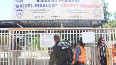Photo of Caso de abuso sexual en primaria de Tijuana es denunciado