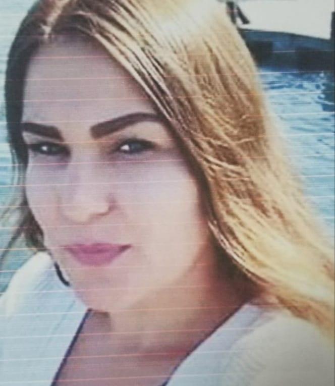 Familia busca a mujer desaparecida