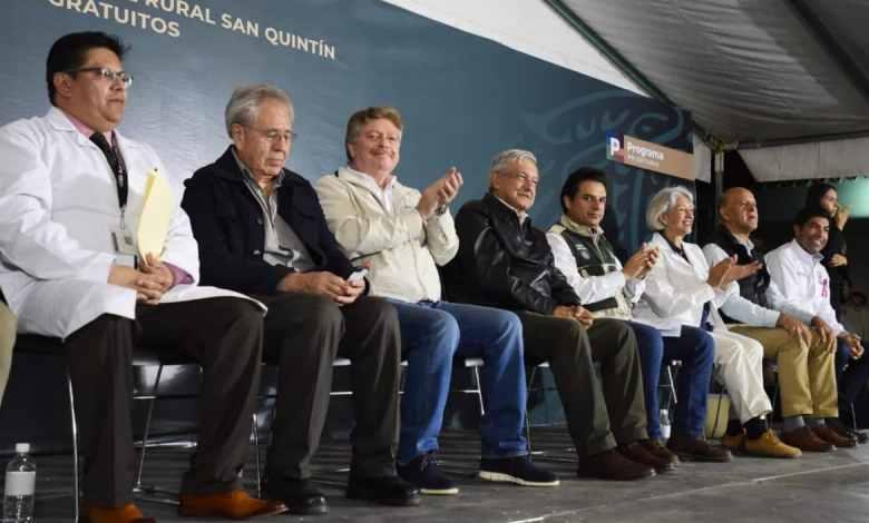 Photo of Kiko Vega solicita a López Obrador nivelar a BC en inversión educativa