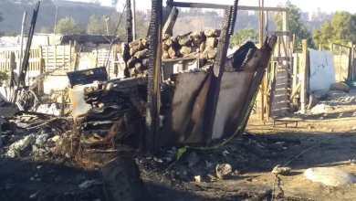 Photo of Matan a cuatro y los queman