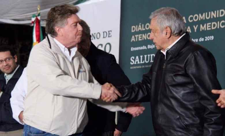 Photo of Anuncia Kiko Vega compromiso de AMLO con recursos para educación