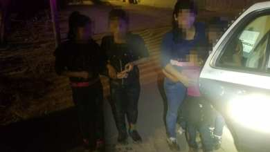 Photo of Pollero cruel: deja a niñas de Guatemala y Honduras abandonadas