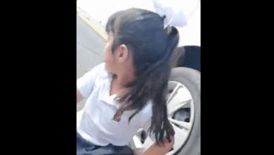 Photo of Niños atrapados en caos de Culiacán