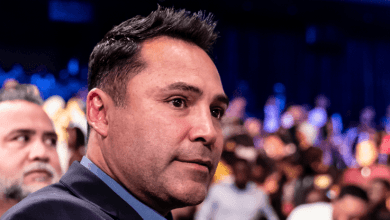 Photo of Oscar de la Hoya es demandado por ataque sexual