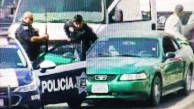 Photo of Detienen a pareja armada y peligrosa Tijuana