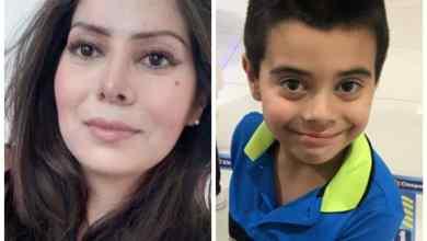 Photo of Solicitan apoyo para localizar al niño Ismael de 7 años