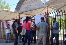 Photo of Encañonan a niños y maestros en primaria de Mexicali; calla policía