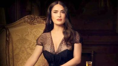 Photo of Salma Hayek y la foto que despertó polémica mundial