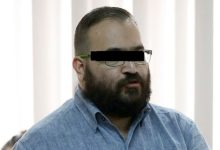 Photo of Javier Duarte vinculado a proceso por peculado millonario
