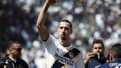 Photo of Zlatan deja al Galaxy