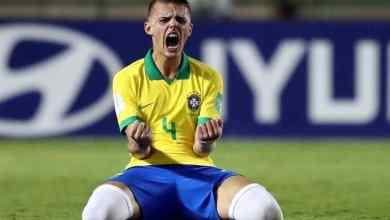 Photo of Brasil es campeón del mundo