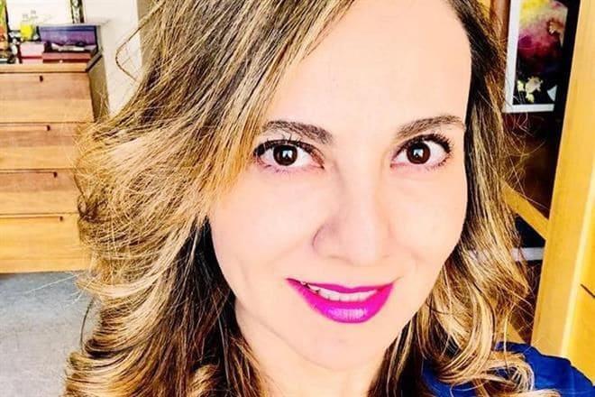 Hija de Abril escribe un brutal relato de la golpiza de su madre