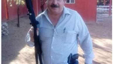 Photo of Director de CESPM habla tras ser exhibido con armas