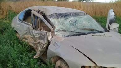 Photo of Accidente en carretera San Luis, deja un muerto