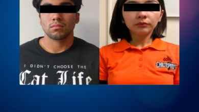 Photo of Capturan a presuntos involucrados en el asesinato de Ely Ortega