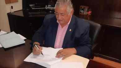 Photo of Gobierno de Jaime Bonilla cancela 5 Notarías que dio Kiko Vega