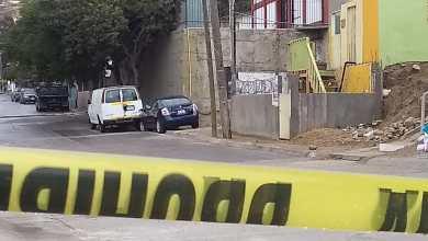 Photo of Balacera en cortejo fúnebre, desata persecución